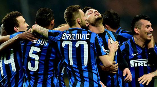 Inter Milan Ditahan Imbang Bologna 1 – 1 Di San Siro