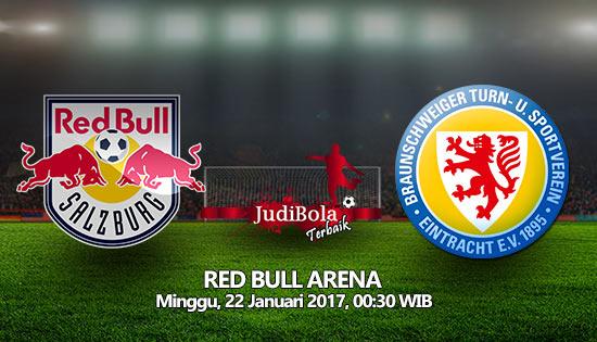Prediksi Bola RB Leipzig vs Eintracht Frankfurt 22 Januari 2017