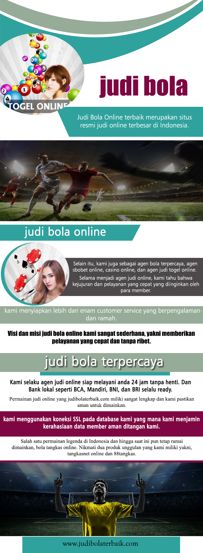 website judi bola indonesia