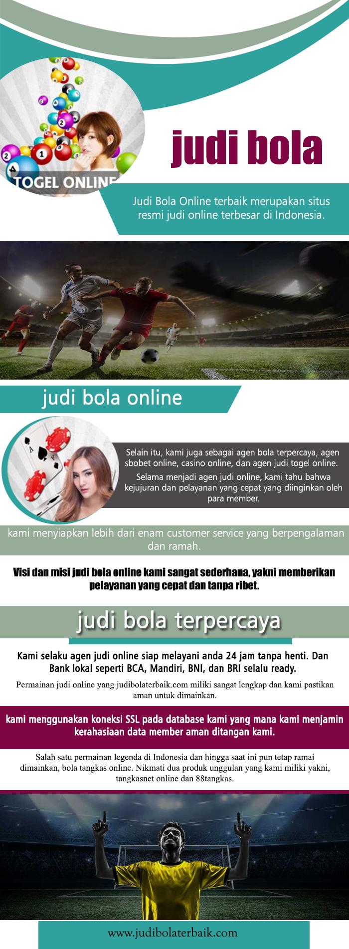 Judi Bola Indonesia